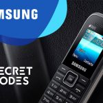 Samsung Secret Codes