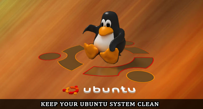 Keep Your Ubuntu System Clean
