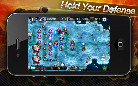 Best Tower Defense Games: The Ten Best for iPhone