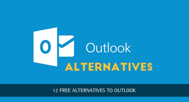 12 Best Alternatives to Microsoft Outlook