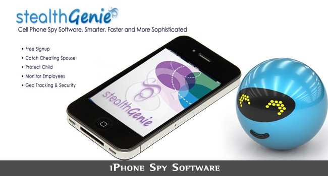 iPhone Spy Software – An Innovation in Child Monitoring and Employee Monitoring!
