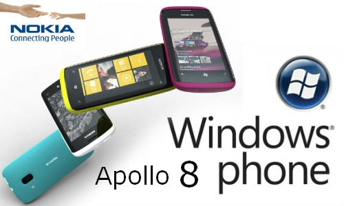 Windows Phone 8 (Apollo) Features List