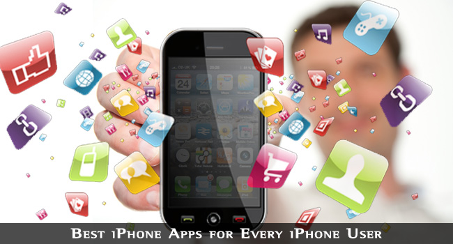 Best iPhone Apps for Every iPhone User