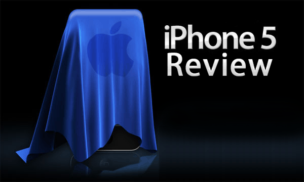 Apple iPhone 5 Review: What are the New Apple iPhone 5 Features