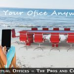 Virtual Offices Pros and Cons