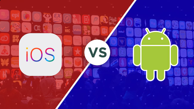 Android OS Vs. iPhone OS: Which One is the Best for Personal Use