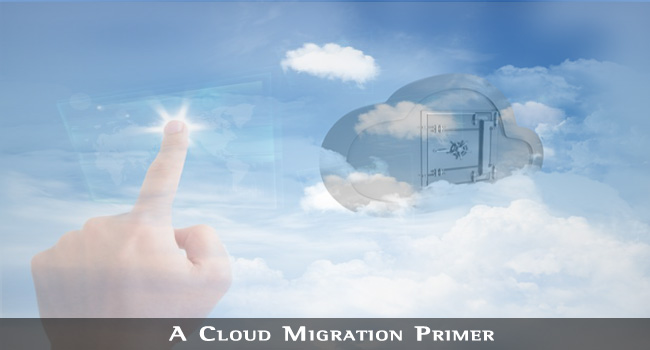 A Cloud Migration Primer