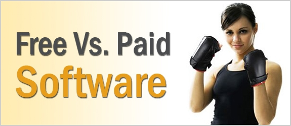 Free Vs. Paid Software: What Works for You?
