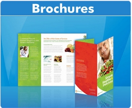 Benefits of Brochures – How to Create an Effective Brochures?