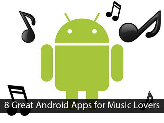 8 Best Android Music Player Apps