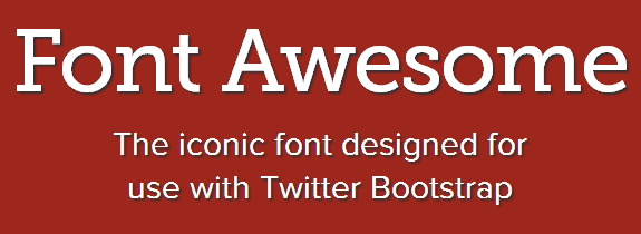 Icon Fonts: Pros and Cons of the Font Awesome