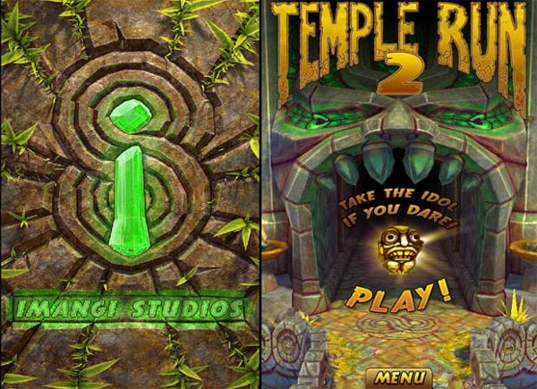 Surviving Temple Run 2: 3 Tips on How to Go the Distance with Imangi's Fast-paced Sequel