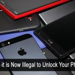 Unlock Your Phones Illegal