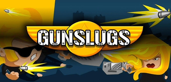 Gunslugs Free Android Apps