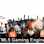 HTML5 Gaming Engines