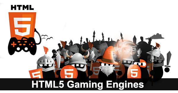 Make Your Own HTML5 Game with HTML5 Development Engines