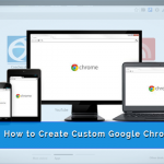 Create Custom Google Chrome Shortcuts