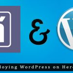 Deploy WordPress on Heroku