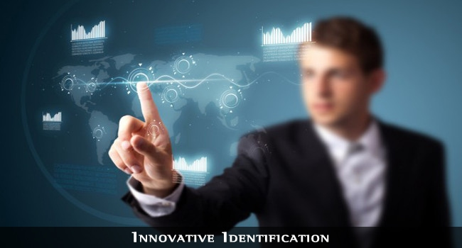 Innovative Identification