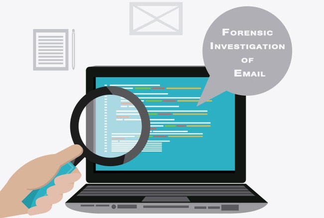 Techniques and Tools for Forensic Investigation of Email