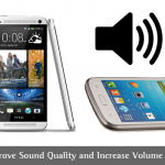 Improve Sound Quality