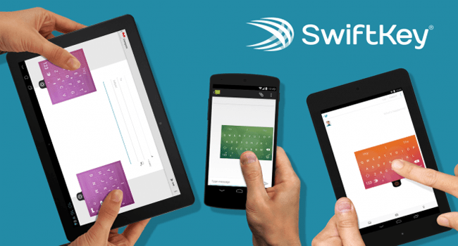 Microsoft Owns Swiftkey