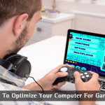 Optimize your Computer for Gaming