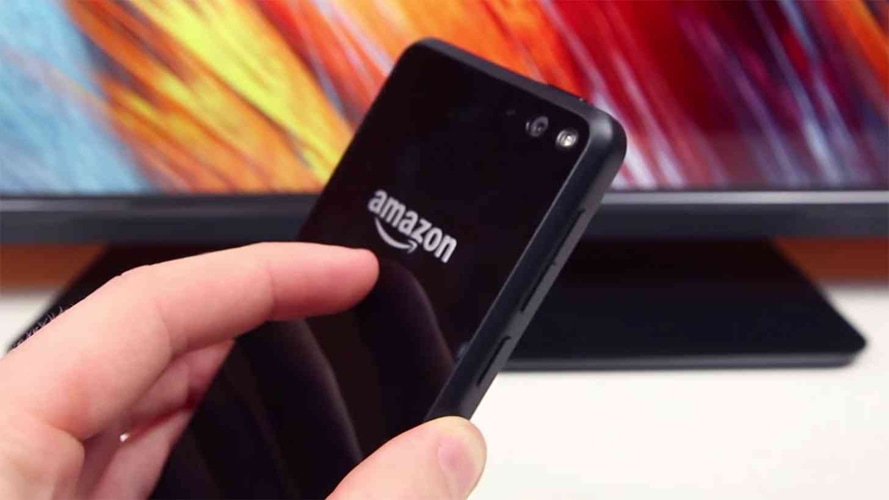 Amazon Disables Encryption in Fire OS