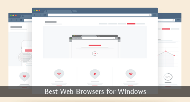 Best Web Browsers for Windows