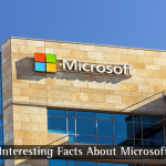 Interesting Facts About Microsoft