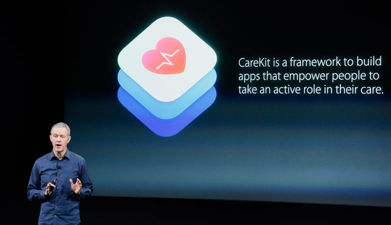 CareKit Apple