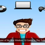 Best Windows 10 Games to Play Today
