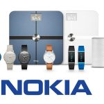 Nokia to Acquire Withings