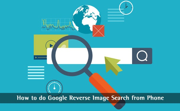 Want to Find the Details of an Image? Here is How You Can Do a Reverse Image Search from Phone
