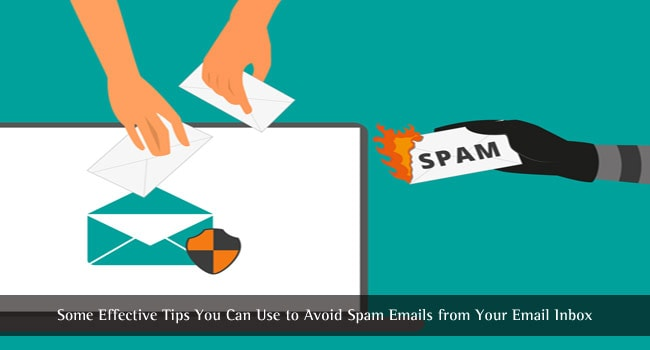 8 Ways on How to Get Rid of Spam Emails