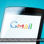 Collaboration Tool Gmail