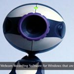Best Webcam Recording Software