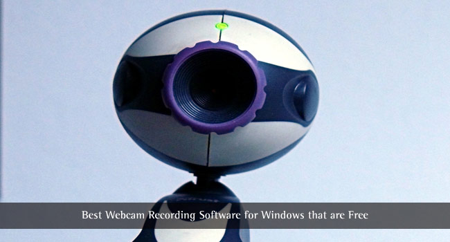 12 Best Webcam Software You Should Try (2020)