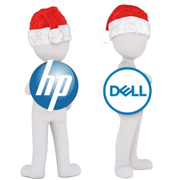 Dell or HP
