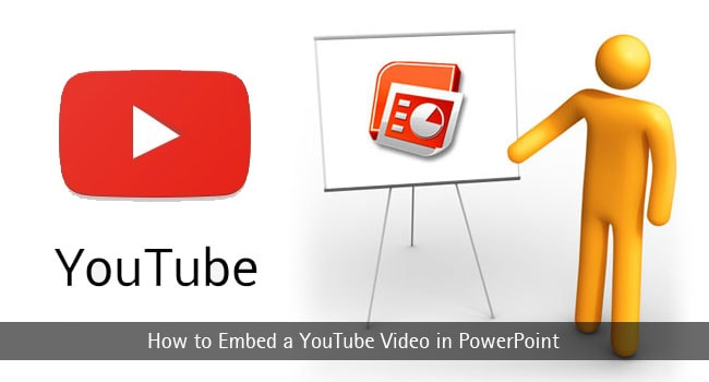 How To Embed A Youtube Video In Powerpoint