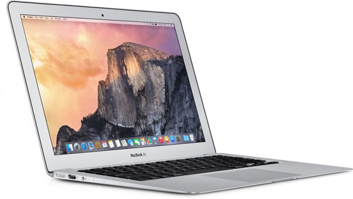 Macbook Air Best Laptop for Developers