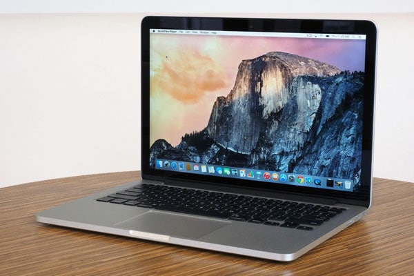 Macbook Pro Good Laptop for Programming