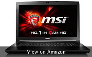 MSI Performance Gaming Core