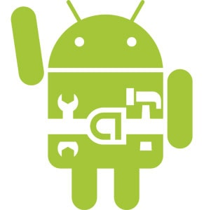 Reset Android Phone for Android WiFi Connection Failure