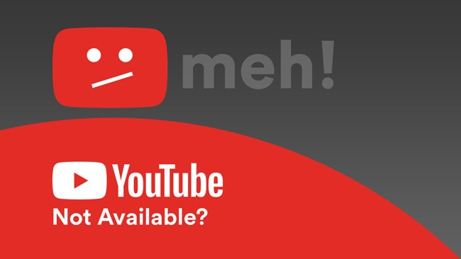 How to Watch YouTube Videos Not Available in Your Country [5 Easy Solutions]
