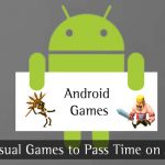 Android Casual Games