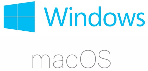 Windows Mac Logo