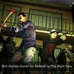 Zombie Games for Android