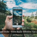iOS Tips and Tricks