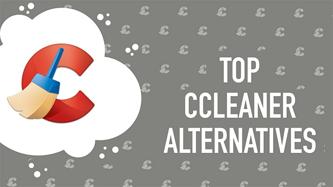 15 Best CCleaner Alternatives you can Trust to Remove Unwanted Files